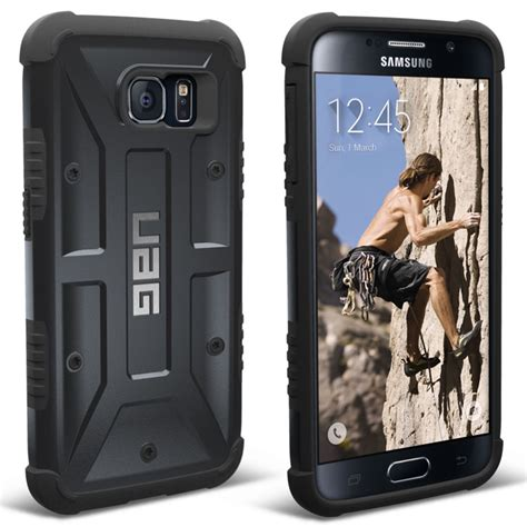 Uag Armor Gear Composite For Samsung Galaxy S6 Original 1 Armor Gear Composite For Samsung Galaxy S6