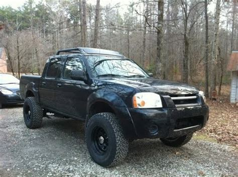 lifted 2003 nissan frontier 2003 nissan frontier lifted image search results