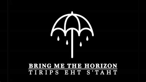 Bantal Bring Me The Horizon That S The Spirit Bmth07 Bantal Sofa Mobil bring me the horizon follow you audio