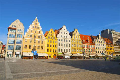 cheap flights to wroclaw budgetair co uk 174