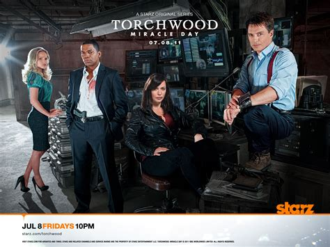 Torchwood Miracle Day Torchwood Miracle Day Torchwood Wallpaper 23273693 Fanpop