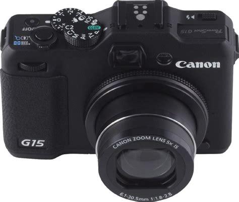 canon powershot g15 digital canon powershot g15 digitalkameras im test