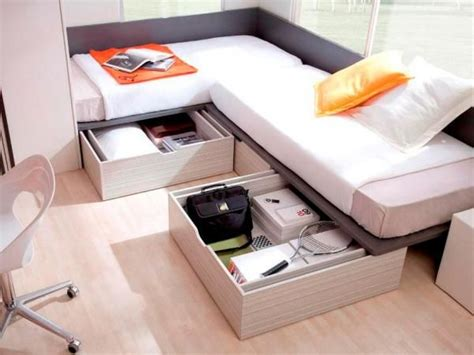 corner twin beds with storage 17 best images about beds on pinterest