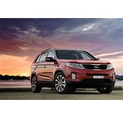 Should I Buy A Kia Sorento Hyundai Santa Fe Holden