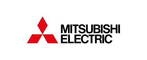 mitsubishi electric and logo mitsubishi electric
