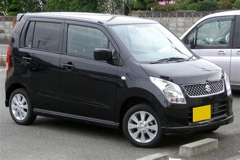 Suzuki Waganr Suzuki Wagon R