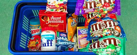 shop america american food store or the quot regressive comfort food quot