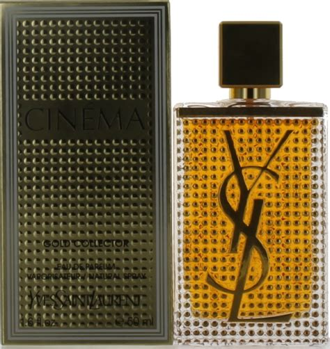 Ysl Cinema 1 yves laurent palm perfumes