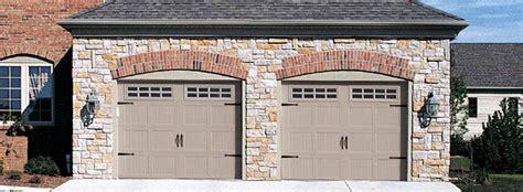 Garage Door Place Single Sandstone With Glass From D Js Garage Door Place In