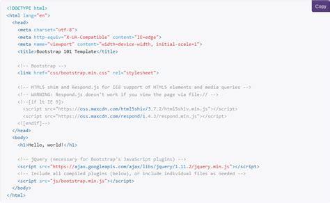 membuat form login dengan notepad tutorial membuat login area dengan bootstrap vita rista