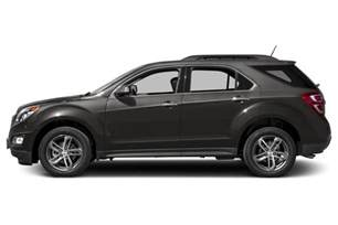 Chevrolet All Wheel Drive 2017 Chevrolet Equinox Premier All Wheel Drive Pictures