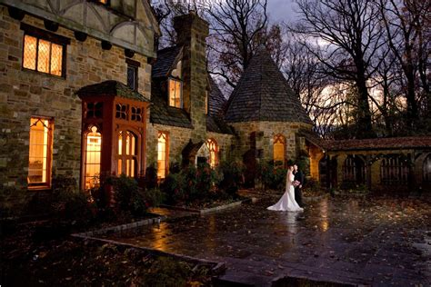 The Wire Wedding by The Cloisters Venue Lutherville Md Weddingwire