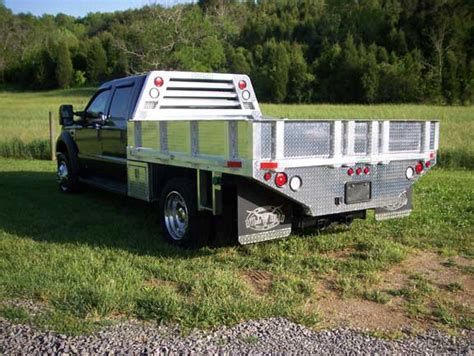 the dump beds aluminum truck beds by bull head dump bed the aluminum