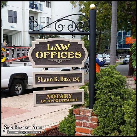 l post address sign aluminum sign posts commerrcial sign posts address sign