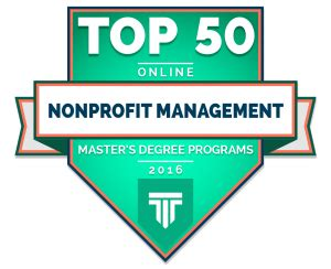 Avila Mba Tuition by Avila Ranked In List Of Top 50 Nonprofit