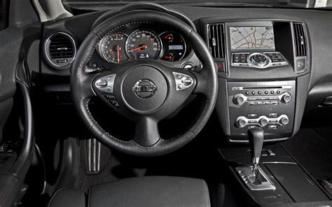 new nissan maxima interior 2014 nissan maxima sv interior top auto magazine