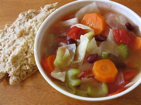 vegetable soup recipes with cabbage tomato cabbage vegetable soup