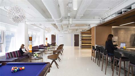 grant thornton  york projects gensler