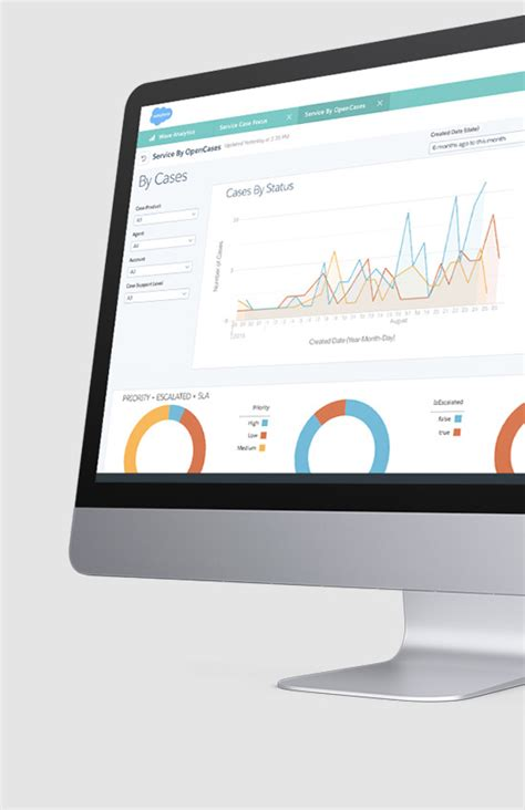 Salesforce Service Desk by Salesforce Reviews And Pricing 2018