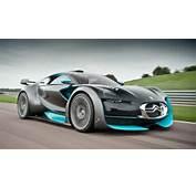 Avec Survolt Citro&235n Propose Une Nouvelle Vision De L'automobile