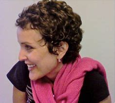 Chemo Curl Hair Style | cancer style on pinterest 100 percent pure head scarfs