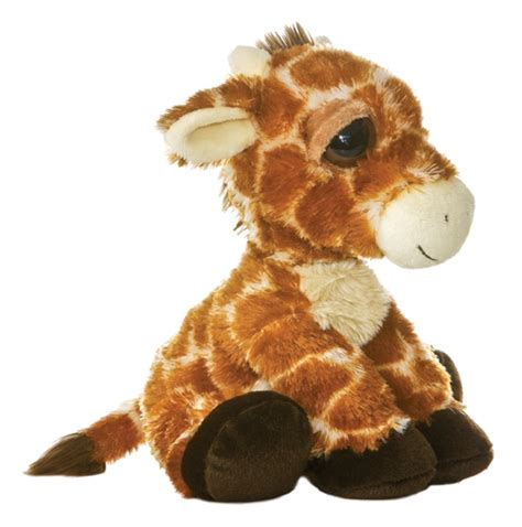 gallop the plush giraffe stuffed animal