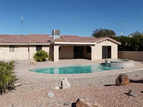 Beautiful Desert Home W Pool Spa Bbq Homeaway Lake Havasu City
