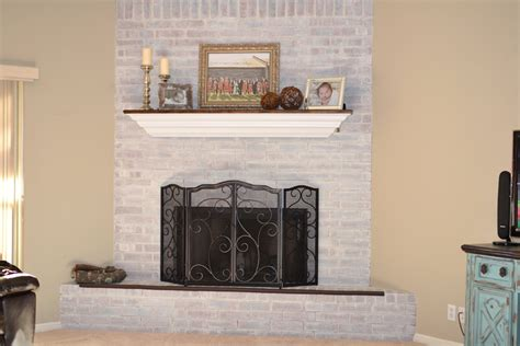 White Painted Fireplaces by White Painted Fireplace Fireplace Design Ideas