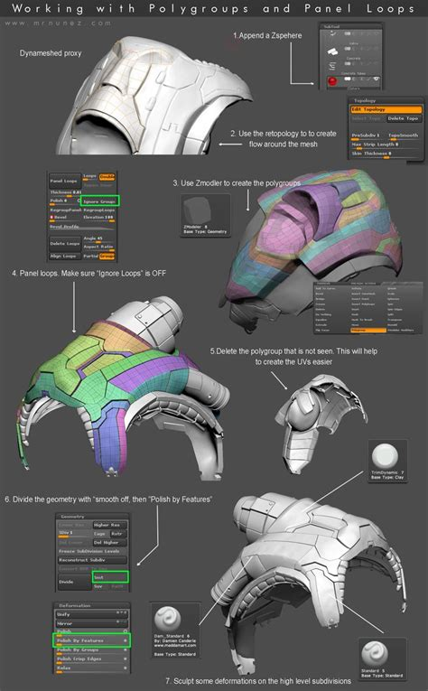 zbrush workflow 303 best images about zbrush workflow reference on
