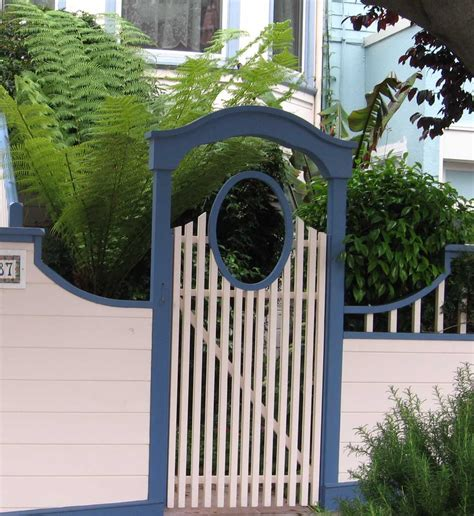 front gate designs the why and whereof at the front gate