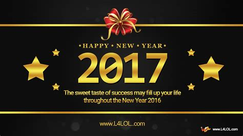 new happy new year 2017 wallpapers wallpaper cave