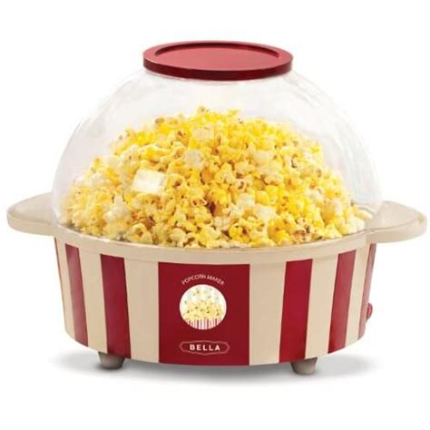 corn maker popcorn maker review and giveaway steamy kitchen recipes