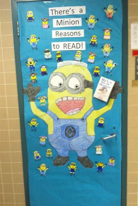 door decorations 1000 ideas about minion door on pinterest minion door