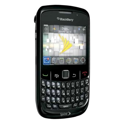 Sprint Phone Lookup Blackberry Curve 8530 Sprint Phone Used Cheap Phones