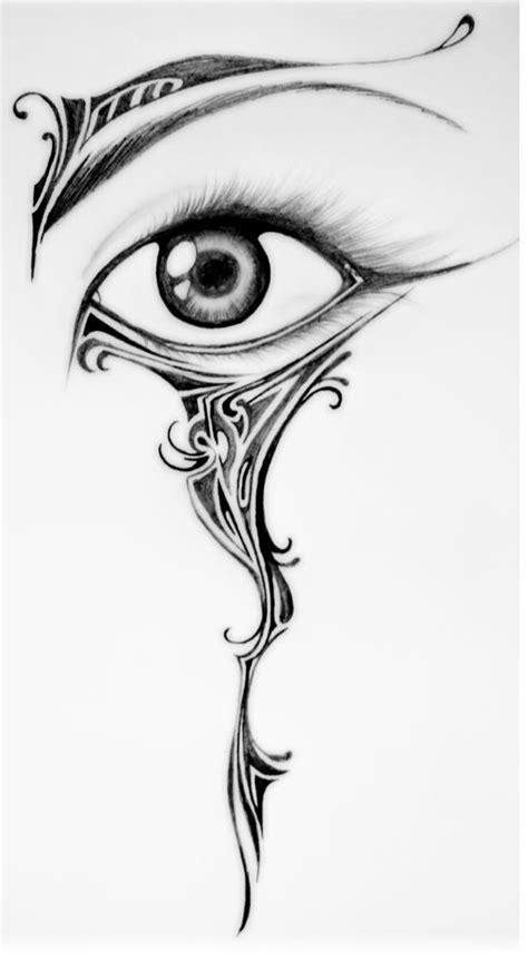 eyeball tattoo stencil eye tattoo photo by insaneshelton photobucket tattoos