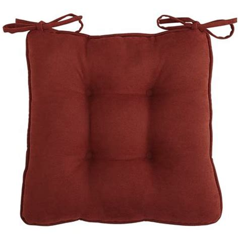 Square Bistro Chair Cushions with Calliope Square Bistro Cushion Spice Pier 1 Imports
