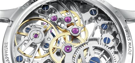 Handmade Swiss Watches Manufacturers - zeno basel independent swiss manufacturing
