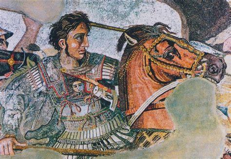 Splitter Vor 2348 Jahren 334 V Chr Alexander Der