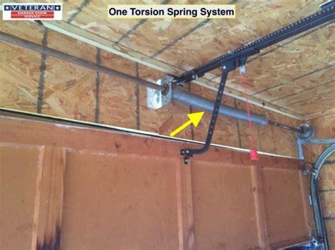 Garage Door Springs Fort Worth Is It Ok To Use Your Garage Door When You A Broken