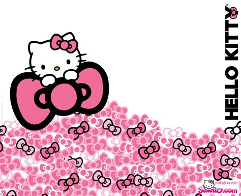 hello kitty wall wallpaper wallpapers hello kitty photo 28941583 fanpop