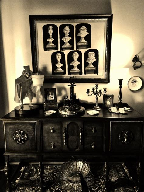 Haunted Dining Room the haunted mansion dining room ridgway pennsylvania