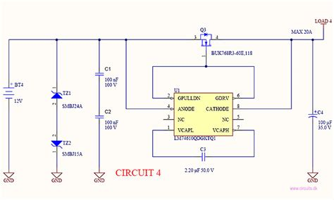 tvs diode response time tvs diode response 28 images figure 5 esd response of tvs diode to 8kv contact discharge per