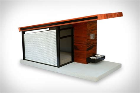 house of a dog is called contemporary upscale dog houses upscale dog house