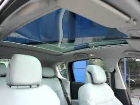 Peugeot 308 Panoramic Roof Peugeot 3008 Panoramic Roof