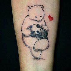 tattoo panda no pé 1000 ideias sobre tatuagens de cora 231 227 o real 237 sticas no