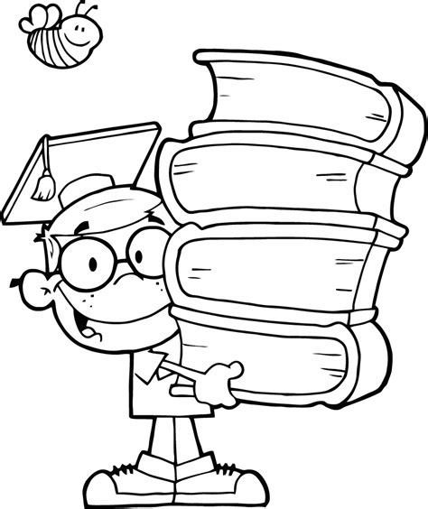 coloring pages for kindergarten graduation kindergarten graduation coloring pages az coloring pages