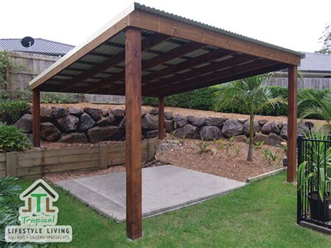 freestanding pergola kit outdoor goods