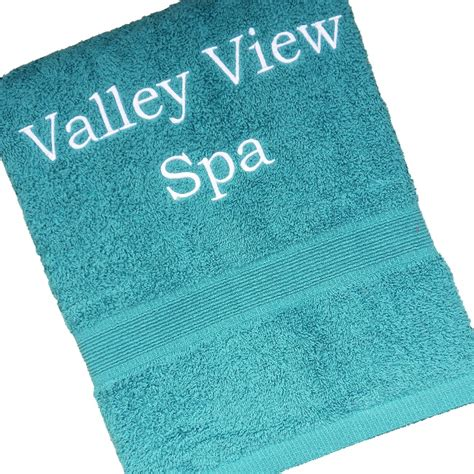 light teal bath towels personalised bath sheet teal xl cotton towel