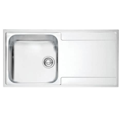 frank stainless steel sinks franke maris mrx 211 stainless steel appliance house