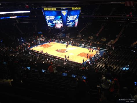 msg section 214 madison square garden section 214 new york knicks